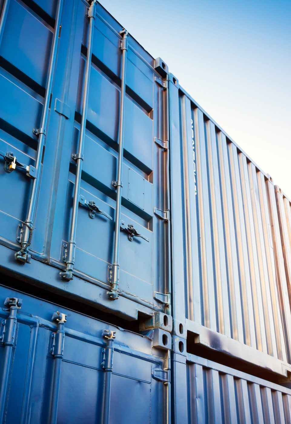 Distribution & Logistics - Title