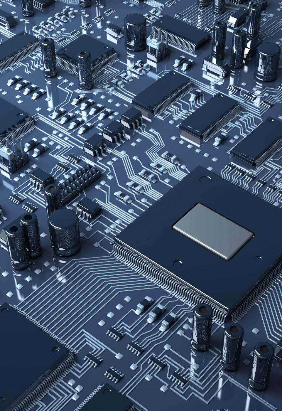 CAMELOT Intelligent Data Services (CIDS) - Title