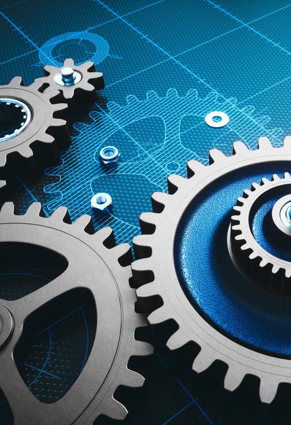 Digital Manufacturing - Title